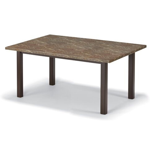 Telescope Casual Stone-Tech Dining Table