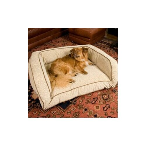 Snoozer Pet Products Snoozer Contemporary Sofa Dog Bed