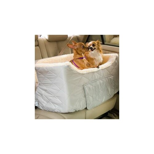 Snoozer Pet Products Lookout II Dog Car Seat