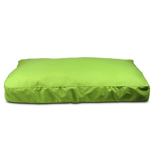 Snoozer Pet Products Pool and Patio Rectangular Dog Pillow
