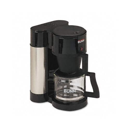 Bunn 10-Cup Professional Home Coffee Brewer