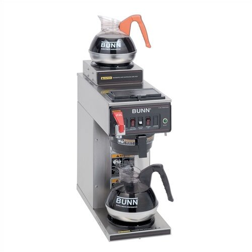 CWTF15–2 - Automatic Coffee Maker
