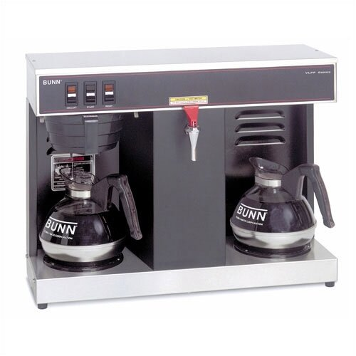 Bunn VLPF Automatic Coffee Maker