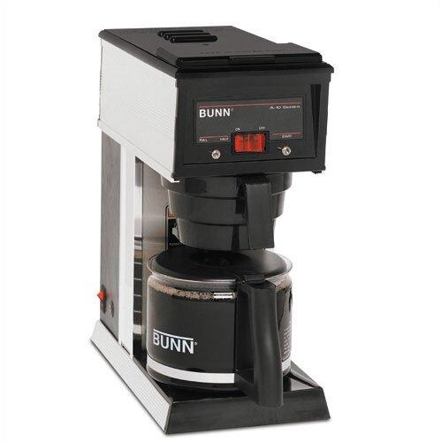 Bunn A10 Pourover Coffee Maker