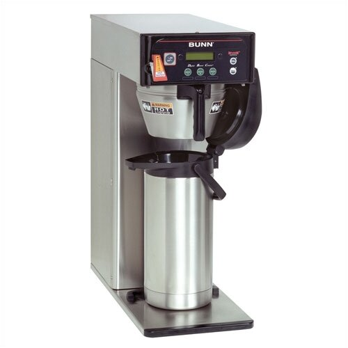Bunn ICB Infusion Coffee Brewer
