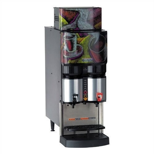 LCR-2 Chilled Liquid Coffee Dispenser