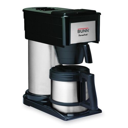 Home Brewer, 10-Cup, 7-1/10