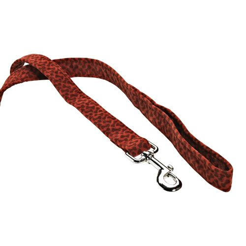 Stylish Triple Bones Layer Dog Leash