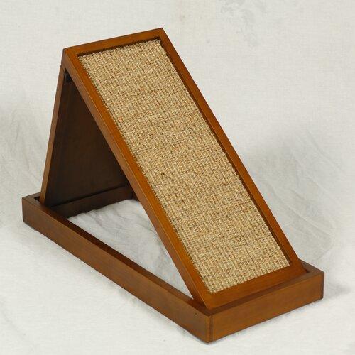 Mr. Herzher's Craftsman Series Combo Scratching Board