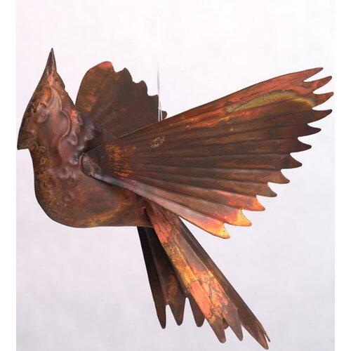 Cardinals Ornament Wall Decor