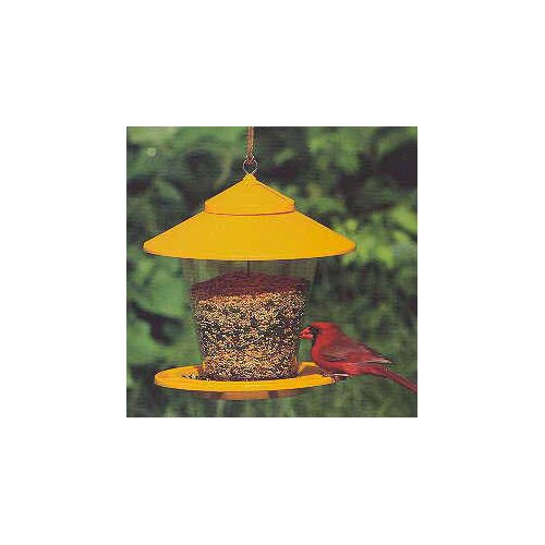 Artline Granary Style Hopper Bird Feeder
