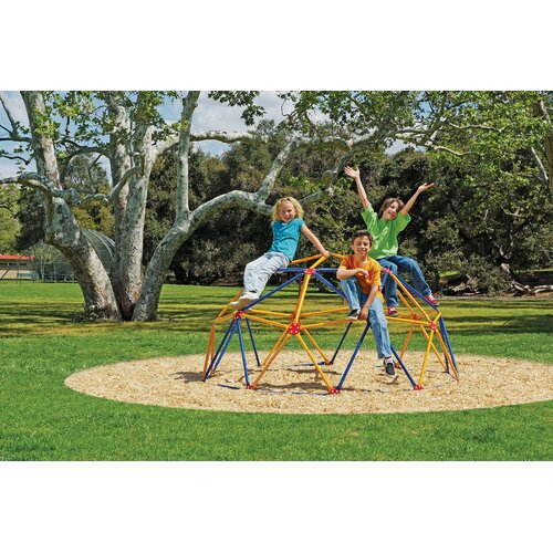 Gym Dandy Easy Outdoor Space Dome