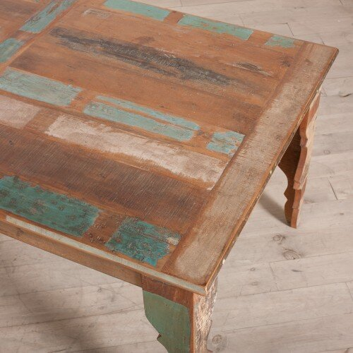 Wildon Home ® Reclaimed Dining Table