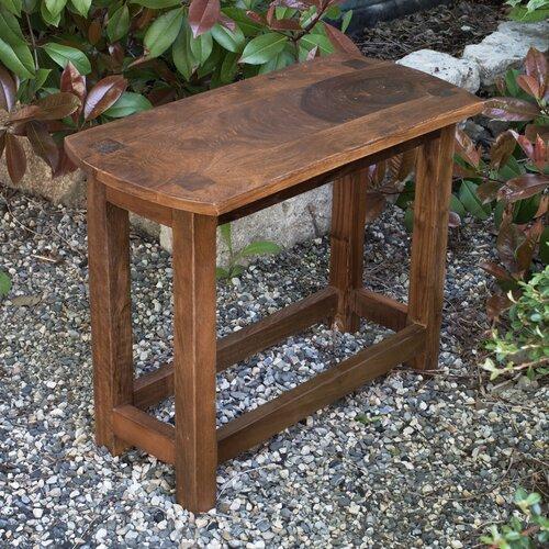 Wildon Home ® Wood Bench