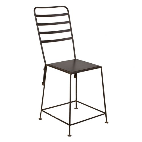 Wildon Home ® Dharamsala Knock Down Side Chair