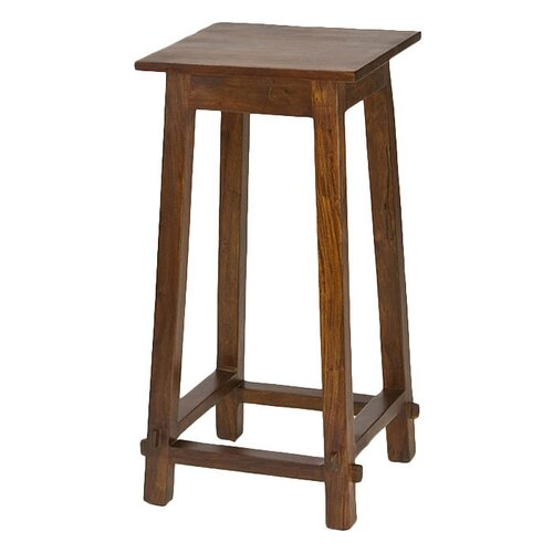 Wildon Home ® Handmade Mortise and Tenon End Table