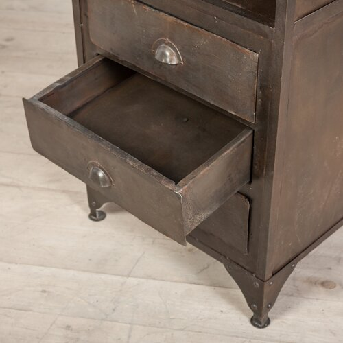 Wildon Home ® Kedarnath 3 Drawer Shelf