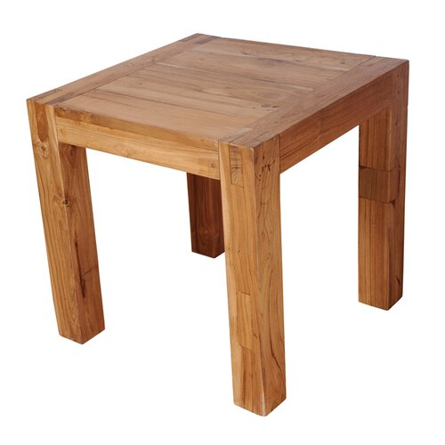 Wildon Home ® Simple End Table
