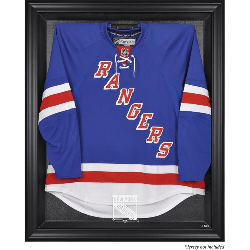Mounted Memories Jersey Display Case