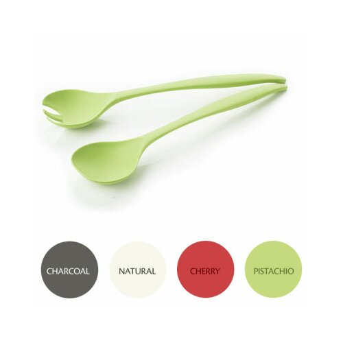 Moboo Salad Serving Set