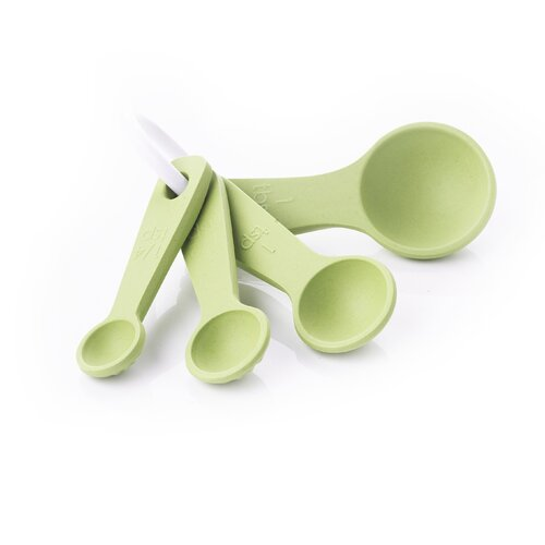 Moboo Ribbed Measuring Spoon