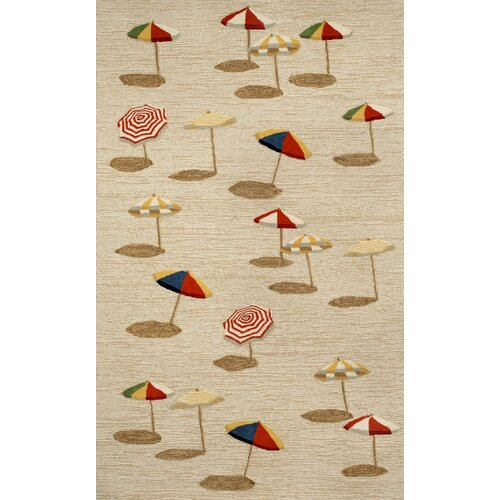 Frontporch Beach Umbrella Rug
