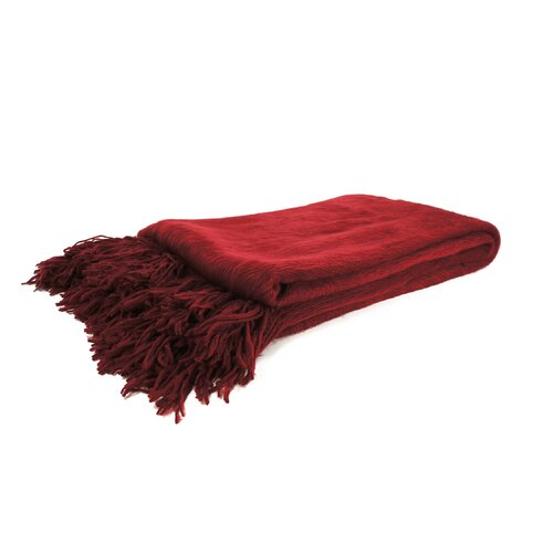 Blended Moda Flurry Throw