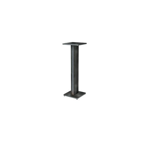 "Raxxess Config-U-Raxx 42"" Fixed Height Speaker Stand (Set of 2)"