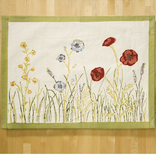 Springfields Placemat (Set of 6)