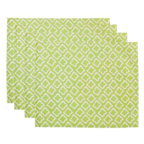 Tile Placemat (Set of 4)