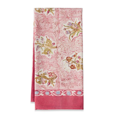 Petite Fleur Tea Towel (Set of 3)