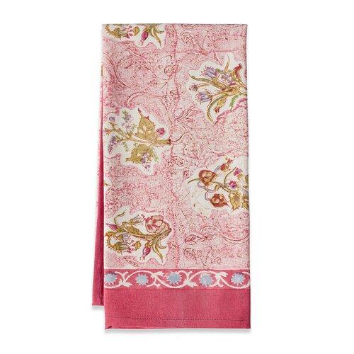 Couleur Nature Petite Fleur Tea Towel