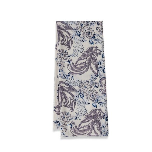 Couleur Nature Batik Bird Tea Towel