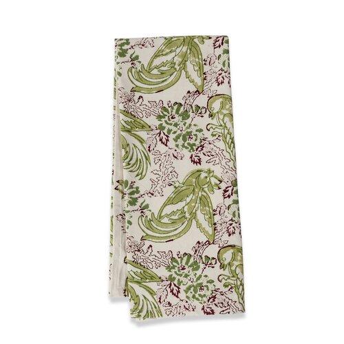 Couleur Nature Batik Bird Tea Towel