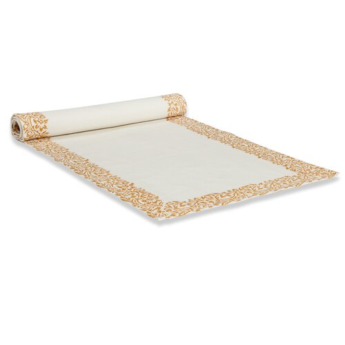 Couleur Nature Scroll Table Runner