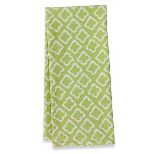 Couleur Nature Tile Tea Towel
