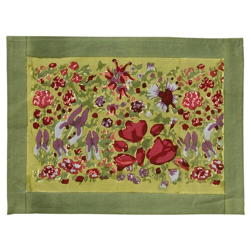 Jardine Placemat (Set of 6)