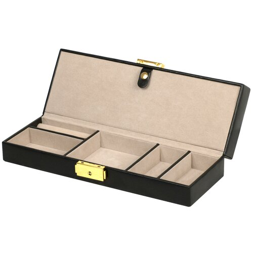 WOLF Heritage Chelsea Safety Travel Case