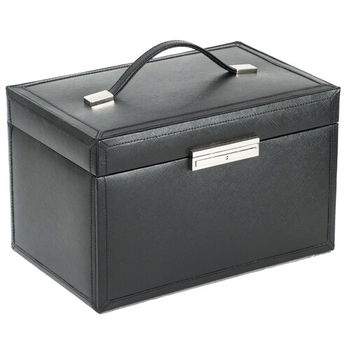 Queen's Court Large Travel Case