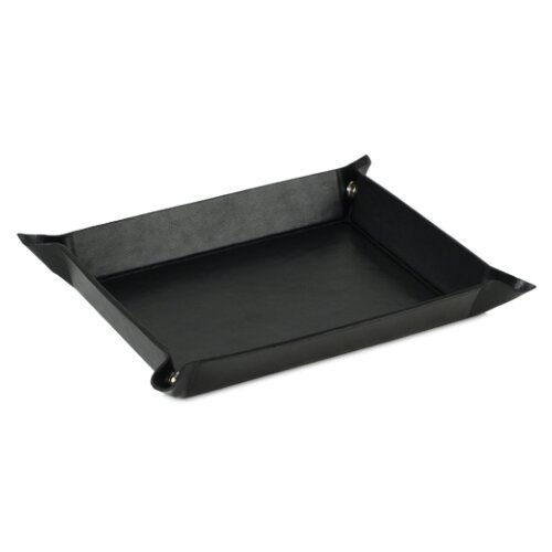Heritage Men Snap Coin Accessory Tray