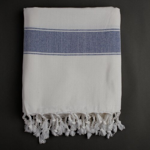 Ayrika Natural Cotton Fouta Towel