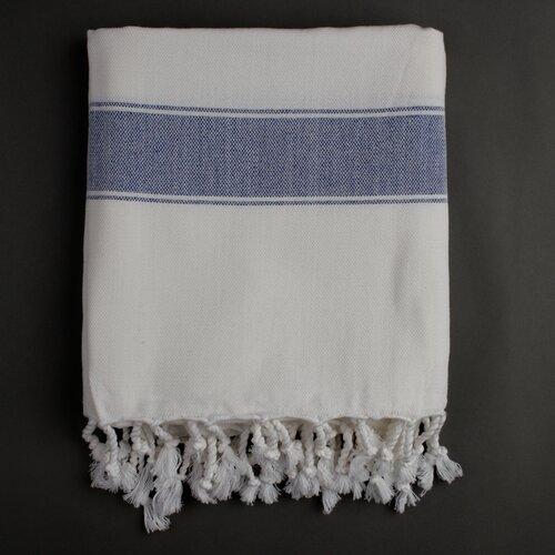 Nine Space Ayrika Natural Cotton Fouta Towel