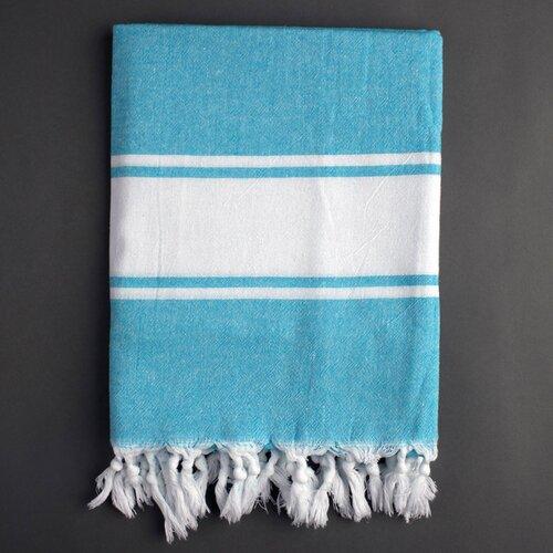 Nine Space Fouta Bath Towel