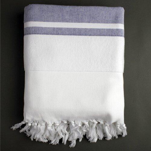 Soft Terry Fouta Bath Towel