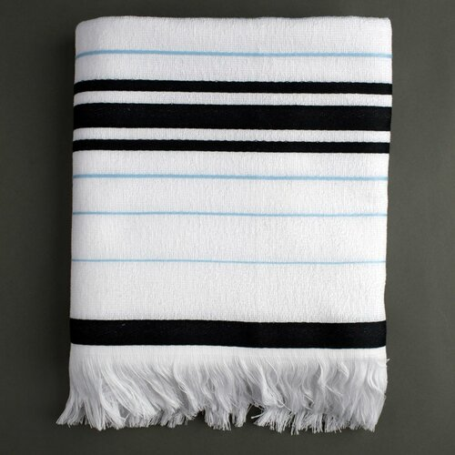 Nine Space Etesian Fouta Bath Towel