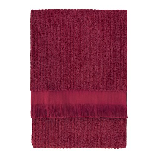 Nine Space Ribbed 2 Piece Towel Set