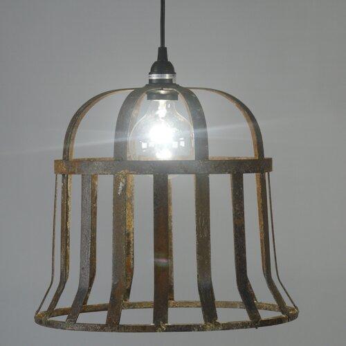 Zentique Inc. Rustique Hanging Pendant