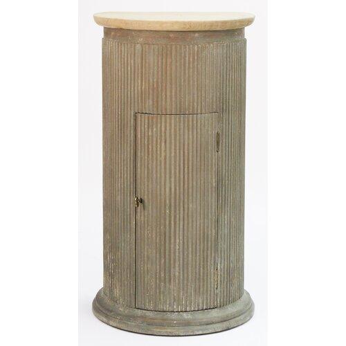 Zentique Inc. Pedestal Plant Stand