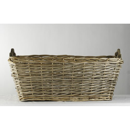 Zentique Inc. Large French Market Basket B