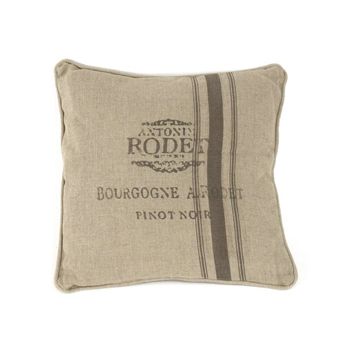 French Inspired Pillow
